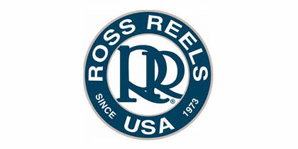 Ross Reels Category Logo